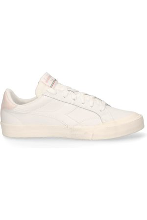 Diadora Melody Leather Dirty /Roze