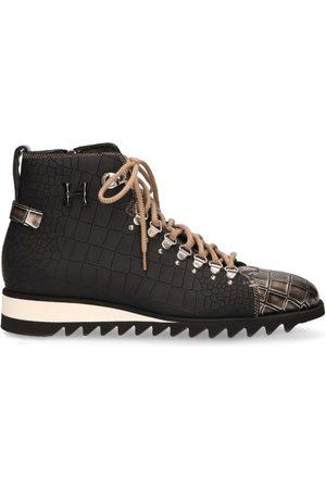 Harris 0727 Zwart boots