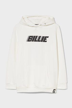 C&A Billie Eilish-sweatshirt