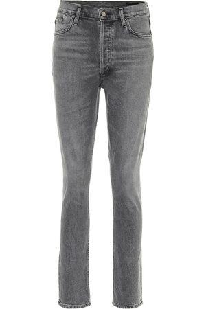 Goldsign Dames Slim - The High-Rise slim jeans