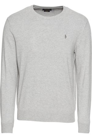 Polo Ralph Lauren Heren Sweaters - Sweatshirt 'LS SF CN PP-LONG SLEEVE-SWEATER