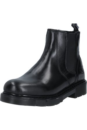 Dockers Chelsea boots