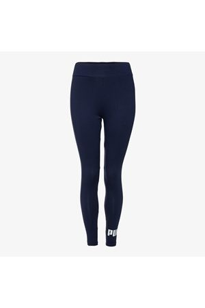 PUMA Dames Leggings - Essential Logo dames sportlegging