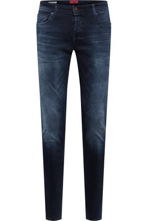 JACK & JONES Heren Slim - Jeans 'JJ30GLENN JJORIGINAL JOS 210 50SPS PCW