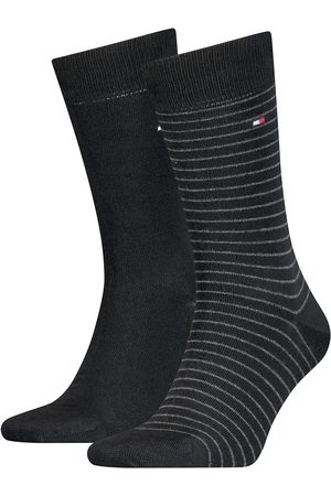 Tommy Hilfiger Sokken Men Small Stripe Sock 2P