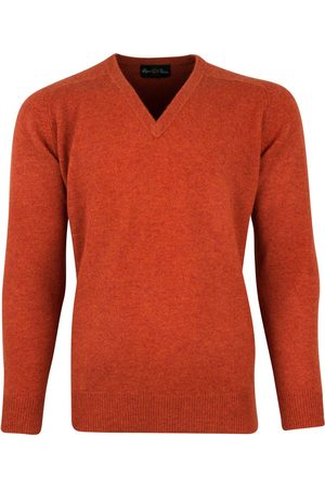 Alan Paine Pullover lamswol