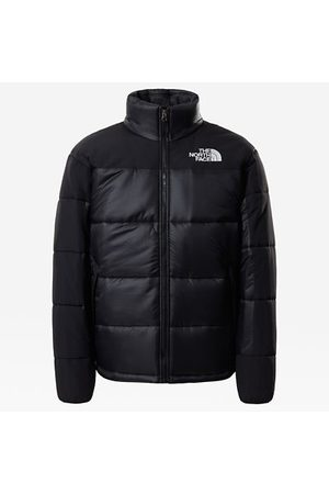 The North Face The North Face Gevoerde Himalayan-jas Voor Heren Tnf Black Größe L Heren