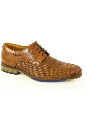 Australian Footwear Brunswick leather