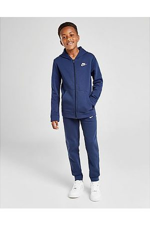 Nike Sportswear Fleece Trainingspak Junior - - Kind