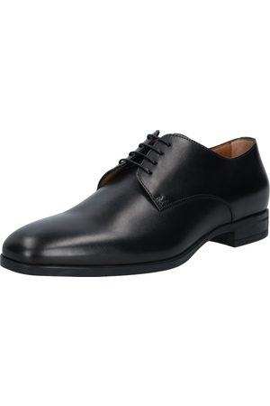 HUGO BOSS Heren Veterschoenen - Veterschoen 'Kensington