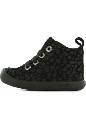 Shoesme Schoenen - BabyFlex schoentje met luipaardprint