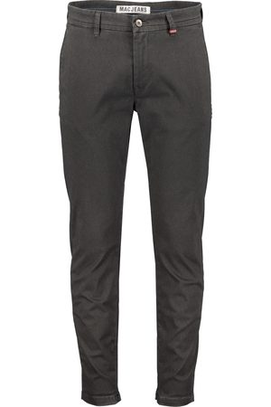 Mac Chino Griffin - Modern Fit - Grijs