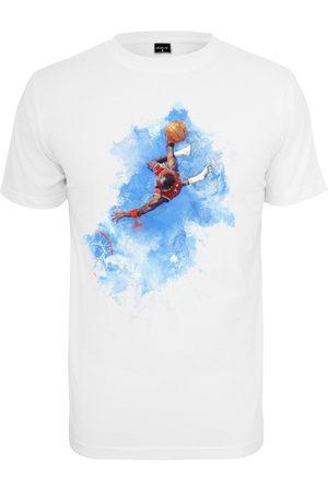 Mister Tee Shirt 'Basketball Clouds