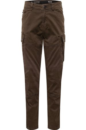 G-Star Cargobroek 'Roxic straight tapered