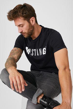 C&A MUSTANG-T-shirt
