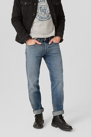 C&A THE STRAIGHT JEANS