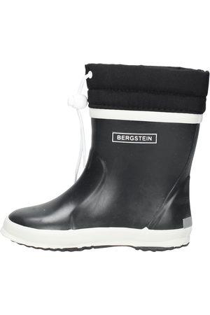 Bergstein Meisjes Regenlaarzen - Bn Winterboot Black