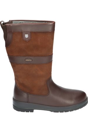 dubarry Kildare Boot Women Walnut