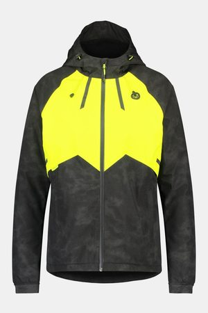 AGU Winter Commuter Hi-Vis & Reflection Regenjas Dames