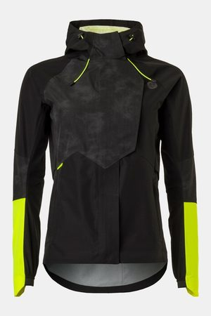 AGU Tech Commuter Hi-Vis & Reflection Regenjas Dames