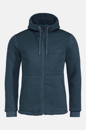 Vaude Heren Fleece jacks - Manukau Fleece Jas /