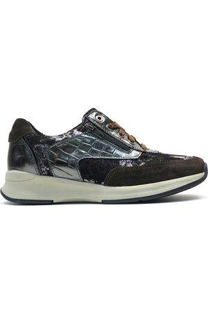 Footnotes Dames Sneakers - 31.005 Wijdte H