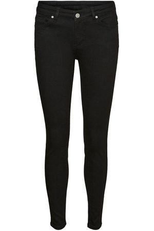 Vero Moda Vmlydia Low-waist Skinny Jeans Dames