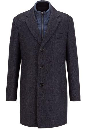 HUGO BOSS Coat 50438523