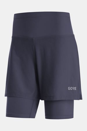 Gore Wear Dames Shorts - R5 2In1 Shorts Dames