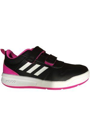 adidas Tennisschoenen voor kinderen Tensaurus zwart roze