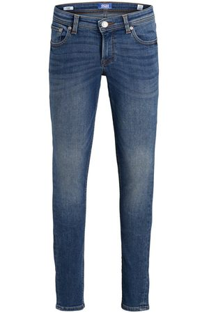 Jack & Jones Jongens Liam Original Skinny Jeans Heren