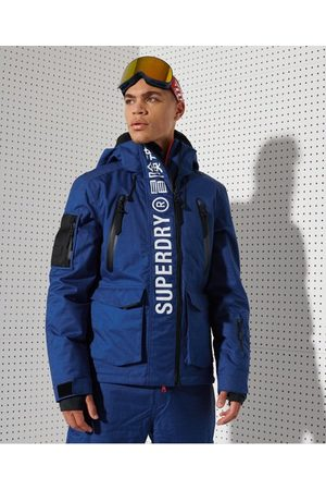 Superdry Sport Ultimate Mountain Rescue jas