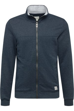 TOM TAILOR Heren Sweatvesten - Sweatvest