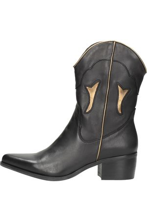 Sub55 Dames Enkellaarzen - Western Boots