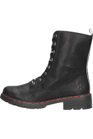 Rieker Dames Veterschoenen - Dames Veterschoenen