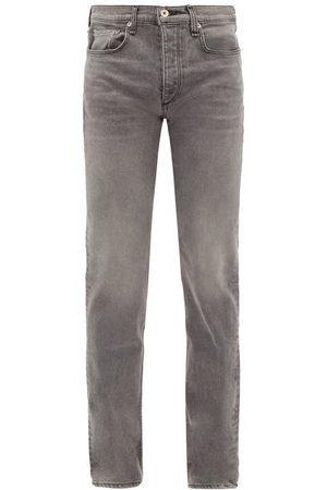RAG&BONE Heren Slim - Fit 2 Slim-leg Jeans - Mens - Grey