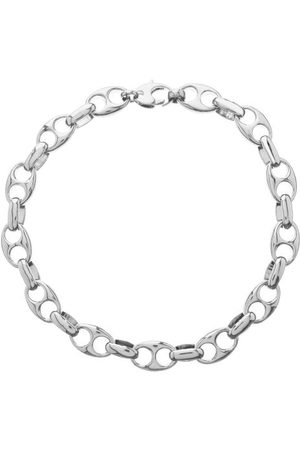 Sophie Buhai Barbara Sterling-silver Chain Necklace - Womens - Silver