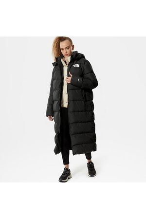 The North Face Dames Parka's - The North Face Triple C-parka Voor Dames Tnf Black Größe L Dame