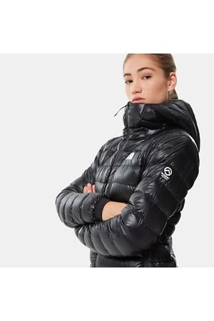 The North Face The North Face Summit Series™-donsjas Met Capuchon Voor Dames Tnf Black Größe L Dame