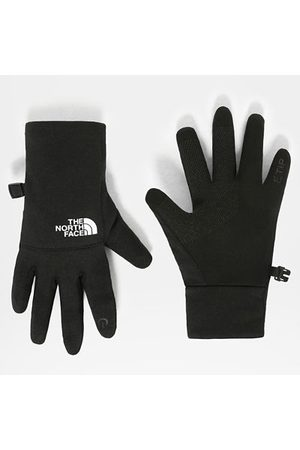 The North Face The North Face Etip™-handschoenen Voor Jongeren Tnf Black Größe L Unisex