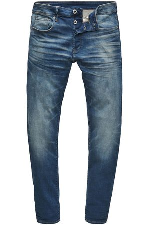 G-Star Heren Slim - 3301 Slim