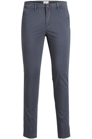 Jack & Jones Heren Chino's - Slim Fit Chino Heren