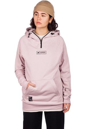 L1 Dames Truien - Colina Riding Hoodie Riding Hoodie