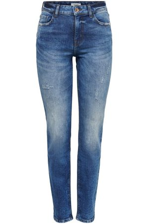 Only Jdylucia Life Reg Straight Fit Jeans Dames