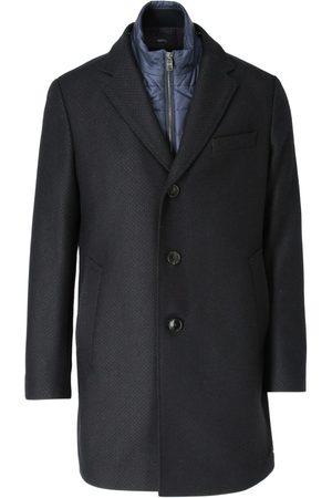 HUGO BOSS Heren Jacks - Coat 50438654