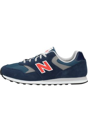 New Balance Heren Lage schoenen - Men's 393