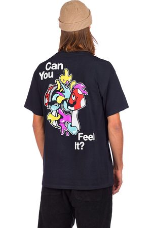 A.Lab Can You Feel It T-Shirt