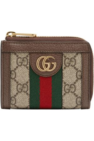 Gucci Ophidia zip around wallet