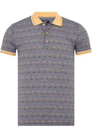 Cipo & Baxx Heren Poloshirts - Shirt 'CT440