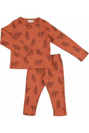 Trixie Unisex Pyjama - Maat 92 - - Katoen